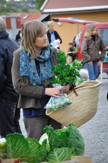 Høstmarked 2008 Åse Katrine Johnsen - Steinerskolen på Hedemarken