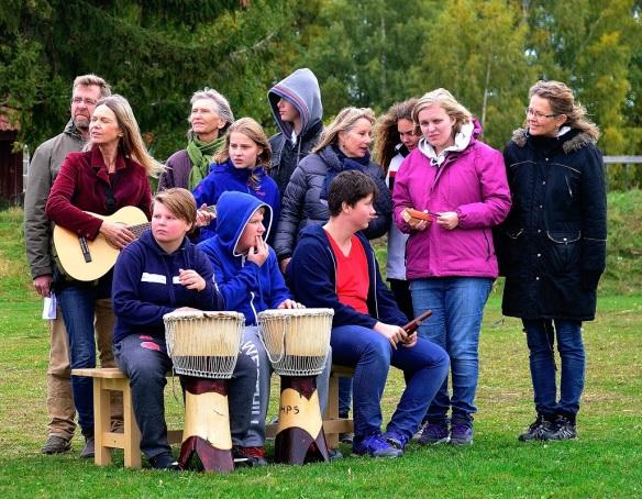 Mikaeli 2015 Helsepedagogisk skole - Steinerskolen på Hedemarken